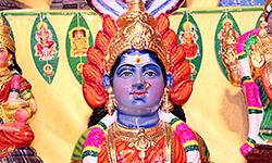 Navaratri Golu and How To Keep It
