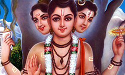 Dattatreya Mantra Meaning And Benefits