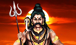 Jada Muniswarar History