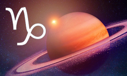 Saturn Retrograde In Capricorn 23 May 2021