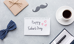 When Is Father's Day in 2021? Here's Everything You Need to Know
