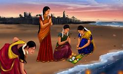 Aadi 18 (Pathinettam Perukku) - How To Celebrate Aadi 18