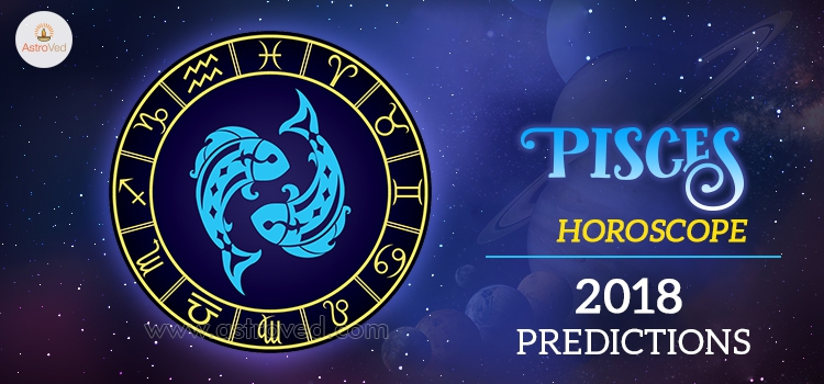 astroved pisces horoscope today