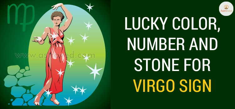 lucky numbers for virgo horoscopes