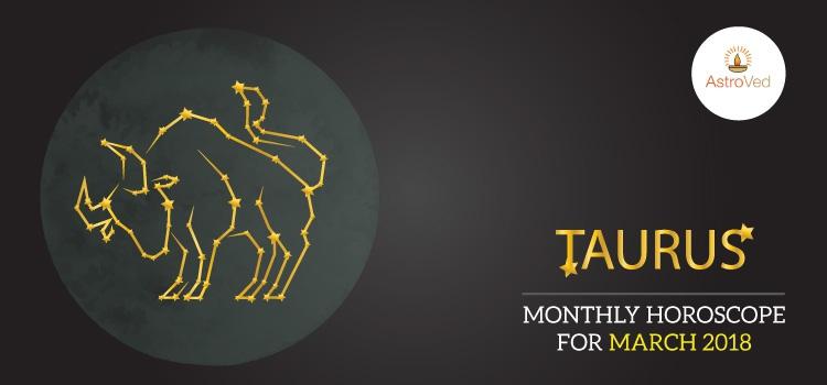 Taurus horoscope March 12222