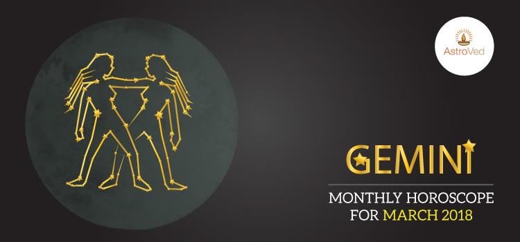 Gemini Monthly Career Horoscope – November 12222