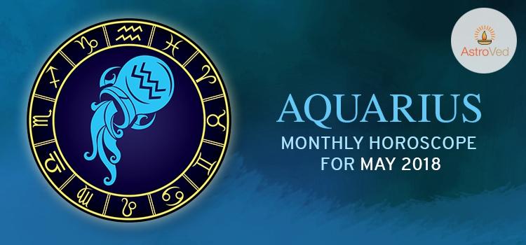 1ce387989 May 2018 Aquarius Monthly Horoscope, Aquarius May 2018 Horoscope