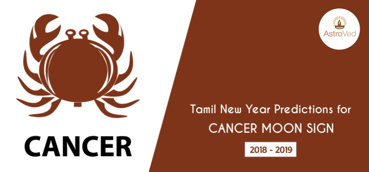 Tamil New Year Predictions For Cancer Moon Sign 2018 2019