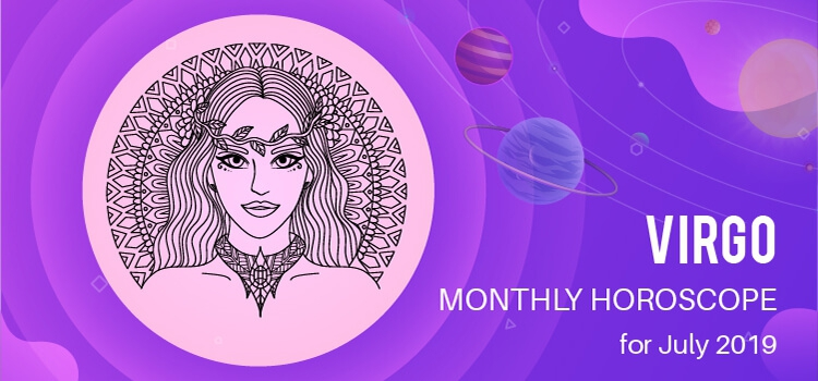 This Month's Virgo Horoscope