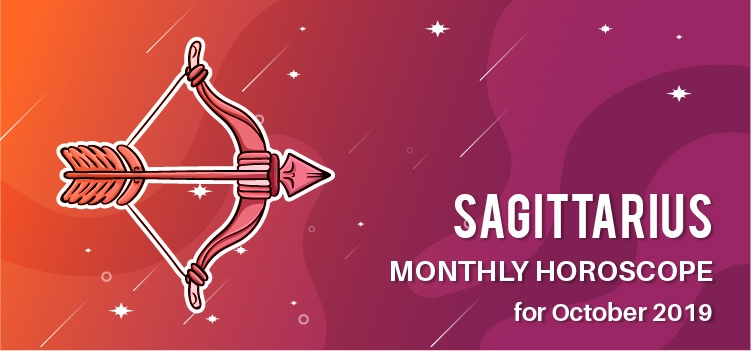vedic astrology sagittarius october 2019