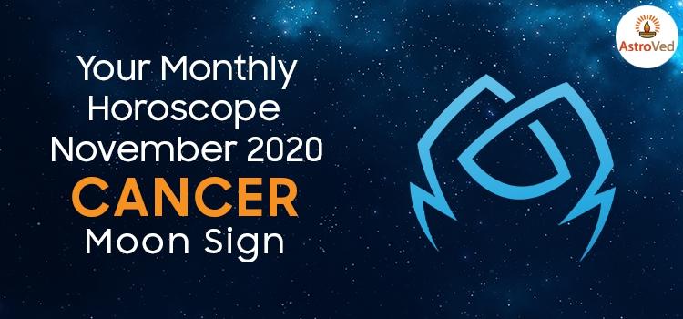 Cancer horoscope name in hindi language