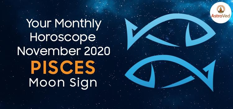 Pisces horoscope com 2019