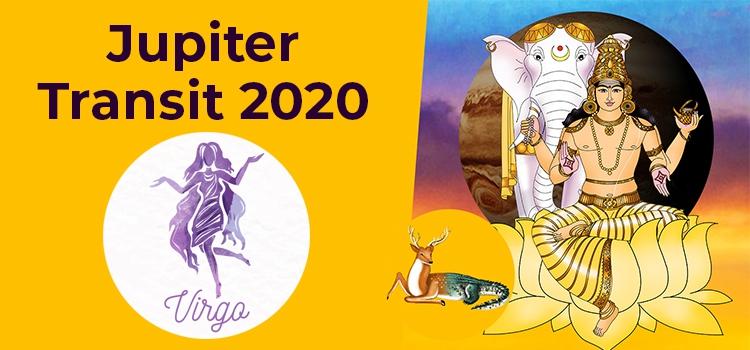 Jupiter Transit 2020 in Capricorn For Virgo Moon Sign
