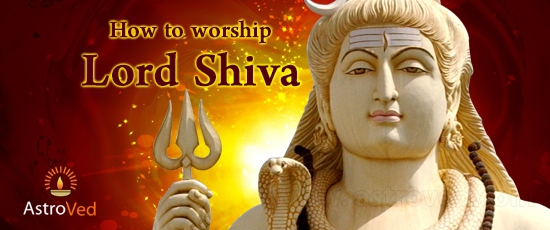 How to worship and perform Shiva Puja