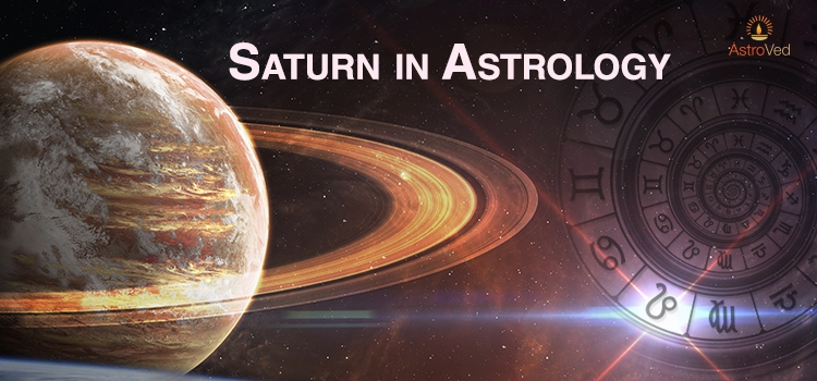 saturn in astrology