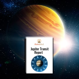Jupiter Transit in Sagittarius Report