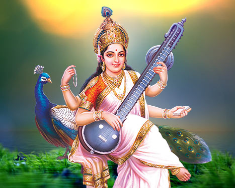 saraswati pooja saraswati puja date history significance rituals benefits