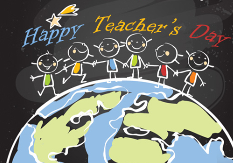 Teacher S Day Teachers Day Celebration 2020 World Teachers Day 2020 Mountain View