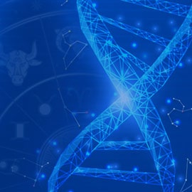 DNA Astrology Consultation