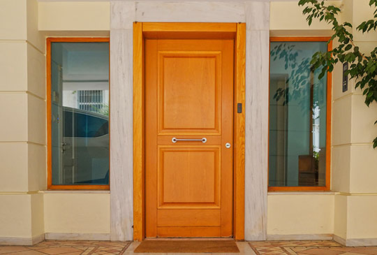 Vastu for the Main  Door