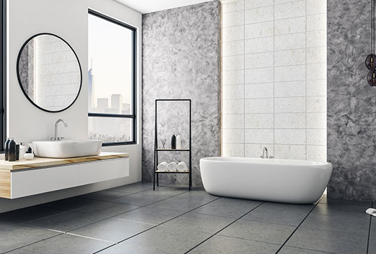 Vastu for Bathroom