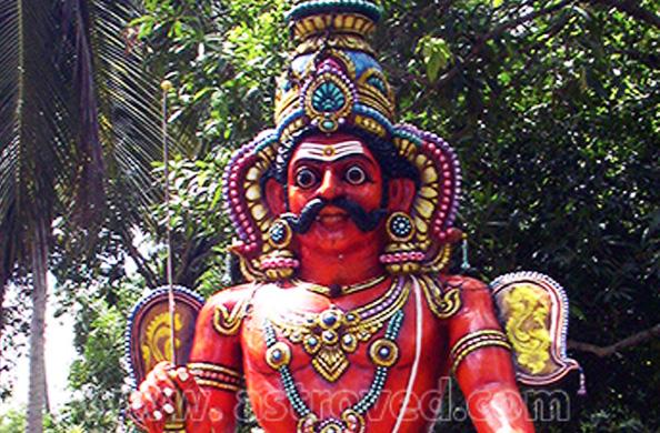 Muneeswaran, Muniswaran Hindu God, Importance of Muneeswaran