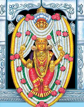 Katyayani Katyayani Devi Goddess Katyayani Maa Katyayani