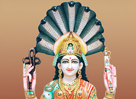 Padmavathi