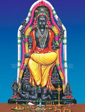 Dakshinamurthyshri Dakshinamurthylord Dakshinamoorthy
