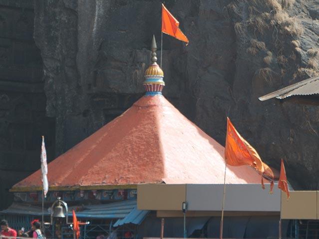 Ekvira Aai Temple Ekvira Devi Temple Lonavala Maharashtra India