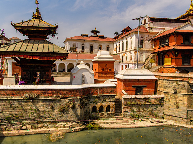 Pashupatinath Temple
