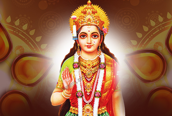 Parvathi Virtual Pooja