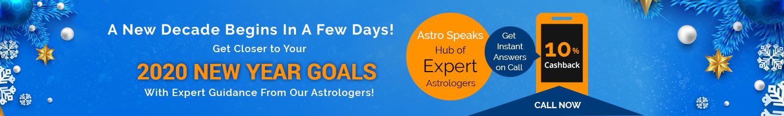 astro speaks