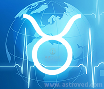 Taurus Health Horoscope 2014