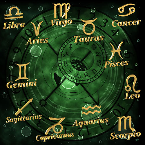 Horoscope - Free today Horoscope 2019 & Astrology