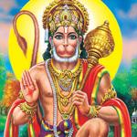 Nivedhyam: Kadali Pazham (Hanuman)