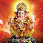 Nivedhyam: Kadali Pazham (Ganesha)