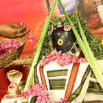 Archana: Ayursooktha Pushpanjali with Sahasranamam