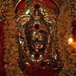 Aarti and Homa: Velli Kavacham Charthal