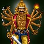 Agora Veerabhadra