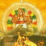 Maha Sudharshana Homa