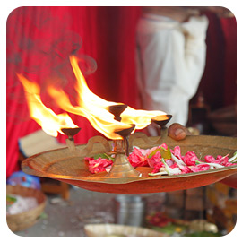 29 Days Archana and Homa Package