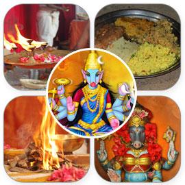 48 Day Goddess Varahi Program Individual Participation