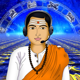 AstroVed Independent Vedic Astrologers Support Program