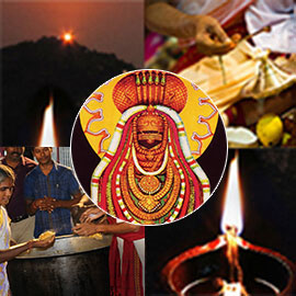 Deepam Full Moon Basic Package