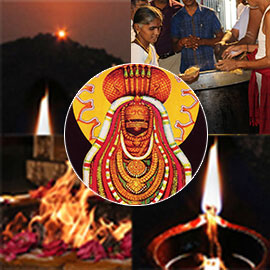 Deepam Full Moon Premier Package