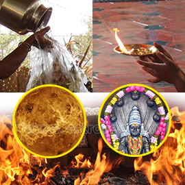 Enhanced Rituals for 8th Waning Moon