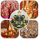 Ganesha Chaturthi Premier Package 2020