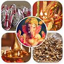 Ganesha Chaturthi Enhanced Package 2020