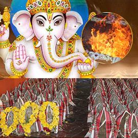 Essential Ganesha Rituals